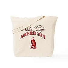 Rick's Cafe American Tote Bag