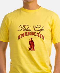 Rick's Cafe American T