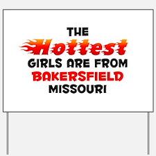 Hot Girls: Bakersfield, MO Yard Sign