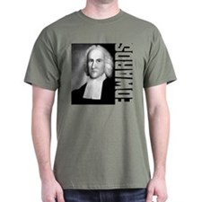 Jonathan Edwards T-Shirt