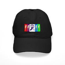 ZipperHead Baseball Hat