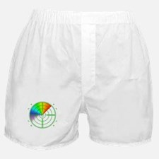 Gaydar Scope Boxer Shorts