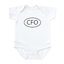 CFO Infant Bodysuit