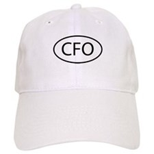 CFO Baseball Cap