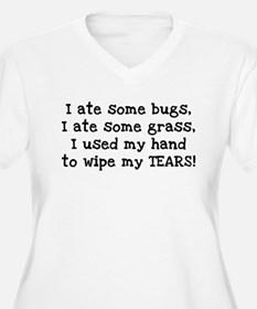Ate Some Bugs T-Shirt