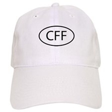 CFF Baseball Cap