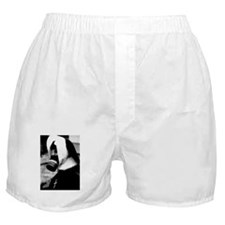 """Nun Mask"" Boxer Shorts"