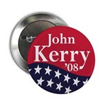John Kerry for President 2008 (Button)