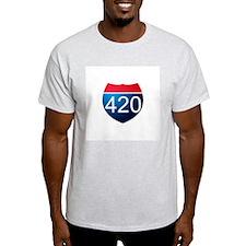 Cute 420 T-Shirt