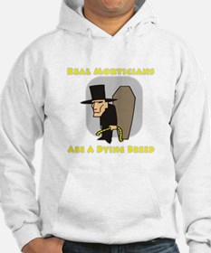 Mortician Shirts and Gifts Hoodie