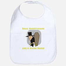 Mortician Shirts and Gifts Bib