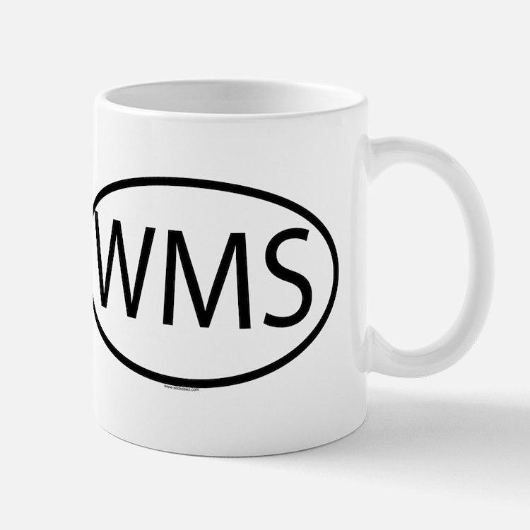 WMS Mug