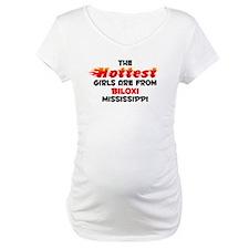 Hot Girls: Biloxi, MS Shirt
