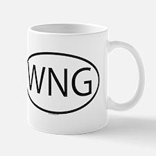 WNG Mug