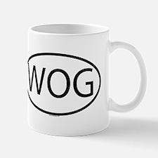 WOG Mug