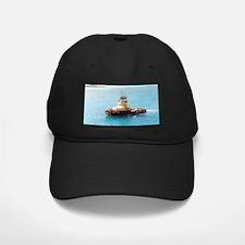 Tug Boat Baseball Hat