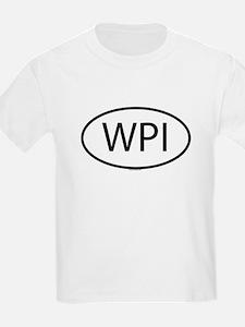 WPI T-Shirt