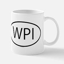 WPI Mug