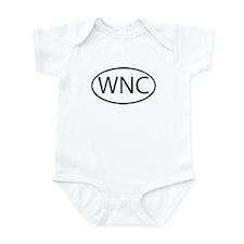 WNC Infant Bodysuit