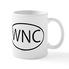 WNC Mug