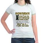Remember when? Jr. Ringer T-Shirt