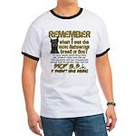 Remember when? Ringer T
