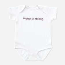 """Walkure-in-training"" Infant Creeper"