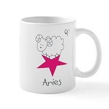 Aries Kiddie Mug