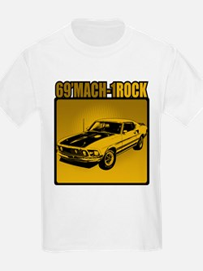 69' Mach 1 T-Shirt