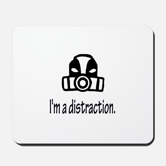 Halo Grunt Quote Mousepad