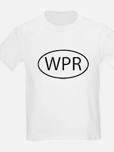 WPR T-Shirt