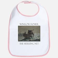 Herring Net Bib