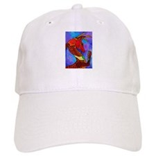 King Dragon Baseball Cap