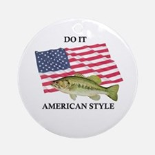 Do It American Style