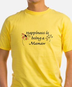 Happiness Is Mamaw T
