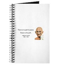 Gandhi 8 Journal