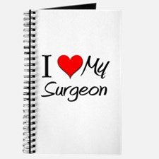 I Heart My Surgeon Journal