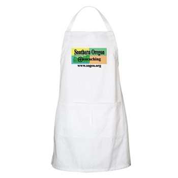sogeo BBQ Apron