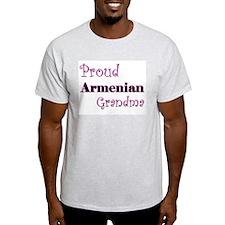 Proud Armenian Grandma T-Shirt