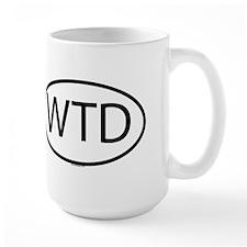 WTD Mug