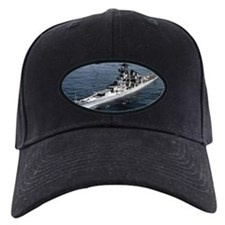 USS Missouri Ship's Image Baseball Hat