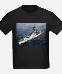 USS Missouri Ship's Image T