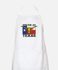 Tough as Texas BBQ Apron