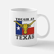 Tough as Texas Mug