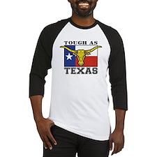Tough as Texas Baseball Jersey