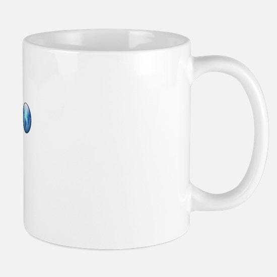There Is No Planet B Mug