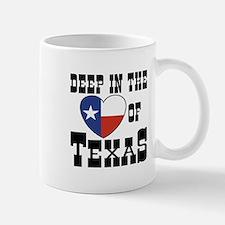 Deep in the Heart of Texas Mug