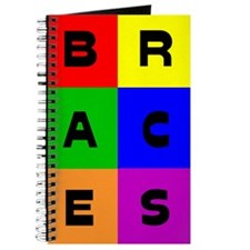 B-R-A-C-E-S Journal