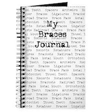 My Braces Journal