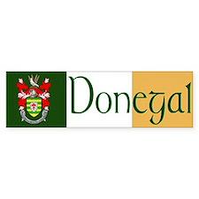 County Donegal Bumper Sticker